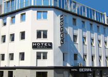 ホテル ベリアル