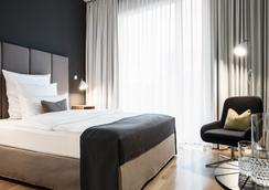 ホテロ K'80 ベルリン - ベルリン - 寝室