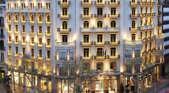 マジェスティック ホテル&スパ バルセロナ GL - バルセロナ - 建物
