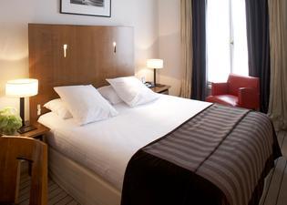 ホテル モンタレンバール