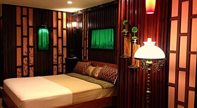 Baifern Homestay - Ayutthaya - 寝室