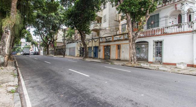 Recanto de Alegrias - リオデジャネイロ - 建物