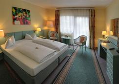 Hotel Forsthaus - ベルリン - 寝室