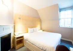 ラスキン ホテル - ロンドン - 寝室