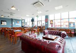 ラスキン ホテル - ロンドン - レストラン