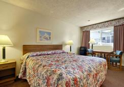 Ramada San Luis Obispo - サンルイス・オビスポ - 寝室