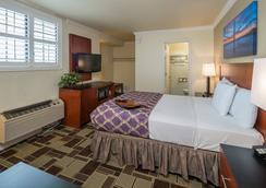 ベイ ブリッジ イン サンフランシスコ - サンフランシスコ - 寝室