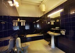 Jayamahal Palace Hotel - バンガロール - 浴室