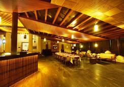 Jayamahal Palace Hotel - バンガロール - レストラン