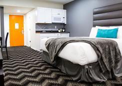 シーゲル スイーツ セレクト コンベンション センター - ラスベガス - 寝室