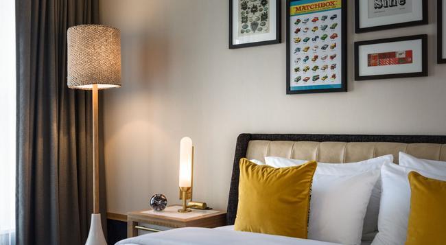 Kimpton Schofield Hotel - クリーブランド - 寝室