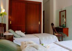 ホテル サン ホリデーズ - プエルト・デ・ラ・クルス - 寝室