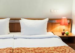エンパイア ホテル - イルクーツク - 寝室
