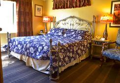 フィッツジェラルド ホテル ユニオン スクエア - サンフランシスコ - 寝室
