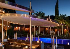 Hotel Benkirai - サントロペ - 屋外の景色
