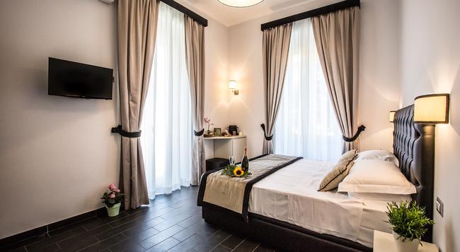 San Pietro Leisure And Luxury - ローマ - 寝室