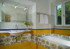 B&B Il Sogno - Anacapri - 浴室