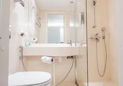 フォレノム アパートホテル ヘルシンキ シティ - ヘルシンキ - 浴室