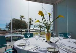 Hotel Meridional - Guardamar del Segura - レストラン
