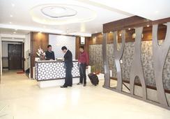 Hotel Emerald - Chandigarh - レストラン