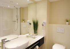 ホテル アム カールストル - カールスルーエ - 浴室