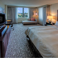 Renaissance Fort Lauderdale Cruise Port Hotel Guest room
