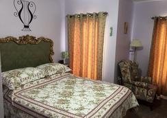 オールウェイズ イン ベッド アンド ブレックファースト - ナイアガラフォールズ - 寝室