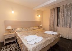 メクタ ホテル - ソチ - 寝室