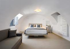 セントラル フィラ ホテル - フィラ - 寝室