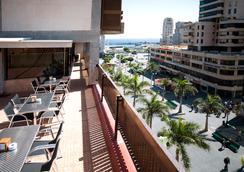 Hotel Adonis Plaza - サンタクルス・デ・テネリフェ - 屋外の景色