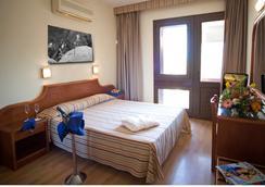 Hotel Adonis Plaza - サンタクルス・デ・テネリフェ - 寝室