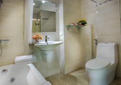 ルミナス ヴィエット ホテル - ハノイ - 浴室