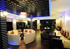 ナンバー 9 ホテル - Phnom Penh - レストラン