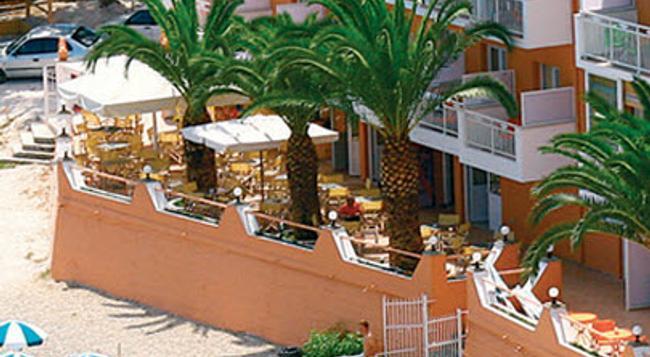 Corfu Maris Hotel - Corfu - 建物
