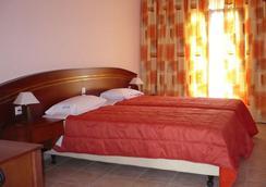 Corfu Maris Hotel - Corfu - 寝室