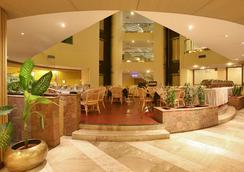 Rose View Hotel - Sylhet - レストラン