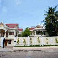 Villa Karma Kula Hotel Front