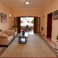 Villa Karma Kula Living Area