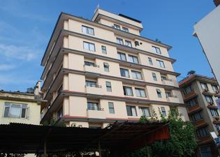 Fuji Hotel