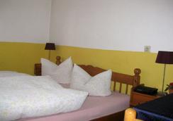 Heideklause - ケルン - 寝室