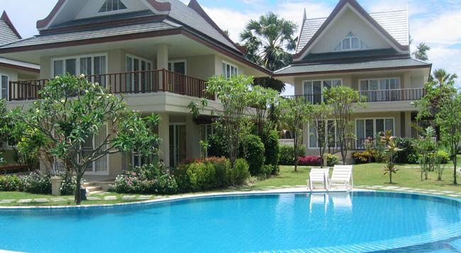 Talay Samran by Lease Back Thailand - Ban Cha Am - 建物