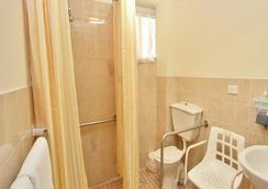 River Street Motel - Ballina - 浴室