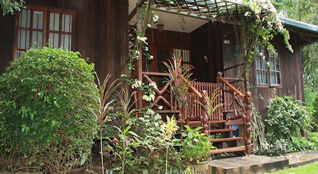 Romyen Garden Resort - チェンマイ - 建物