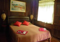 Romyen Garden Resort - チェンマイ - 寝室