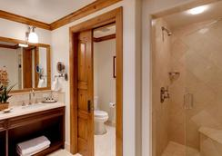 Willows Condos Vail - ベール - 浴室