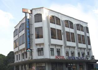Hotel Ripon Palace