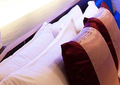 Ibiza Kenting Hotel - 恒春鎮 - 寝室