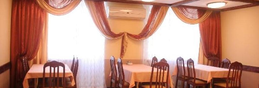 Tan-Sholpan Hotel - アルマトイ - レストラン