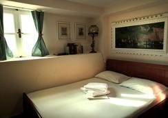 Fivos Hotel - Hostel - アテネ - 寝室