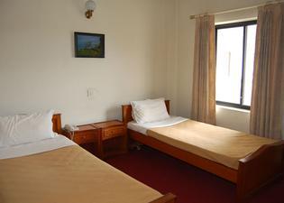 ホテル ノルブ サンポ